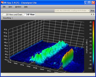 c240_wi_spy_2_4i_spectrum_analyzer_screen